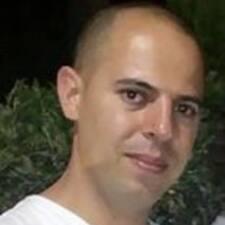 Profil utilisateur de Yaniv