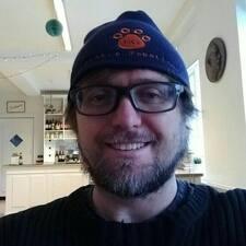 Profil utilisateur de Thaddeus