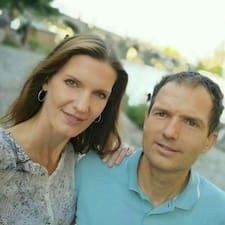 Eva And David Brugerprofil