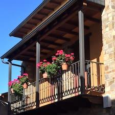 Profilo utente di Casa Rural Maria