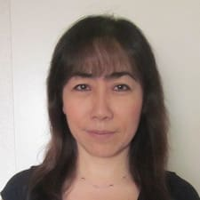 Kazuko User Profile