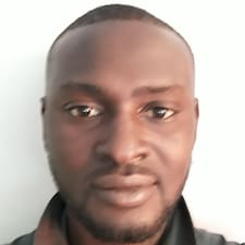 Oluyemi User Profile