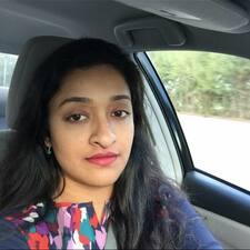 Profil korisnika Nishat