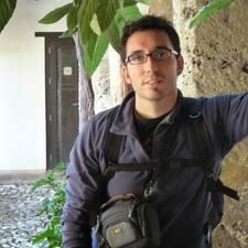 Alfredo - Profil Użytkownika