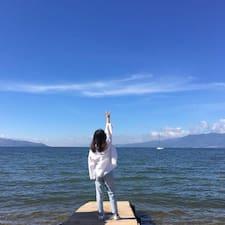 Profil korisnika 莉华