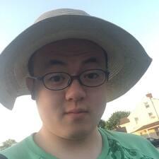 Jiashuo User Profile