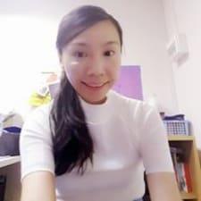Suet Lin的用戶個人資料