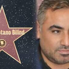Profil utilisateur de Kemal