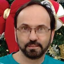 Profilo utente di Alfredo Claudio