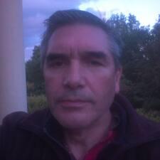 Profil utilisateur de Jose Segundo