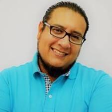 Nutzerprofil von Héctor Manuel
