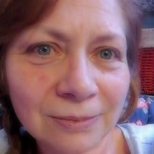 Iesmina User Profile