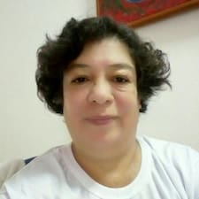 Erica Catalina felhasználói profilja