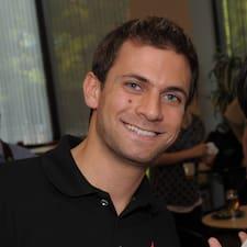 Thiago - Uživatelský profil