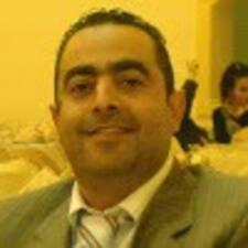 Perfil do usuário de Mounir