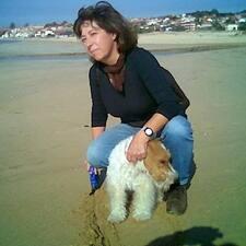 Profil utilisateur de Carmela