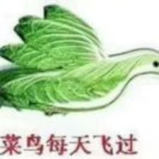 Profil utilisateur de 新宇