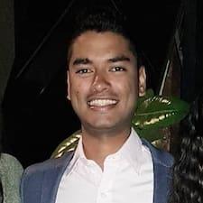 Aayush User Profile