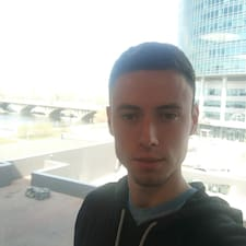 Михаил User Profile