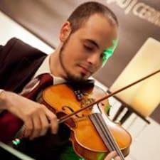 Profil utilisateur de Heitor Gemaiel