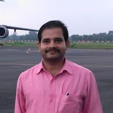 Profil korisnika Dr. Shreekant
