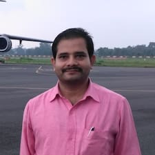 Dr. Shreekant User Profile