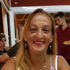 María Del Mar User Profile