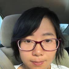 Gebruikersprofiel Weixiang