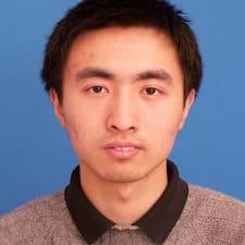Profil utilisateur de Chunyang