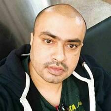 Sayeed Brukerprofil
