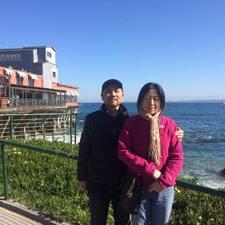 Nutzerprofil von Xiaodi