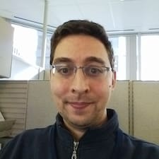 Profil Pengguna Gavriel