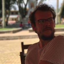 Profil utilisateur de David Andrés