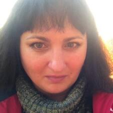 Kateryna Brugerprofil