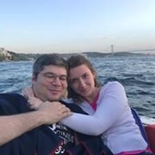 Fatih İlbey User Profile