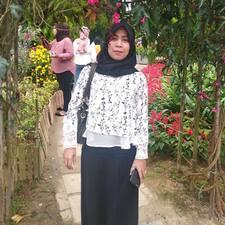 Nuriman User Profile