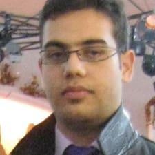 Profil korisnika Arash