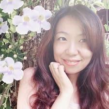 Profilo utente di 珊