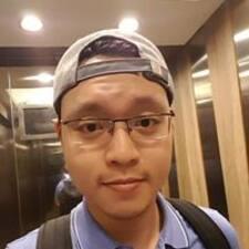 Profil utilisateur de Rong Yao