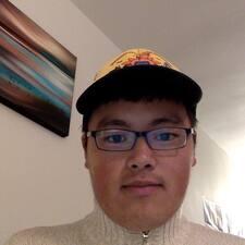 Jiawei Kullanıcı Profili