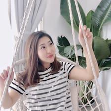洋 User Profile