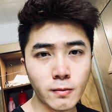 Profil utilisateur de 安邦