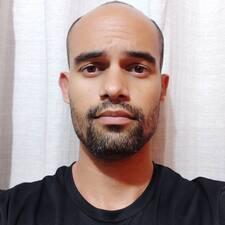 Profil utilisateur de Gilliard