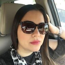 Profil utilisateur de Nydia