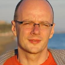 Paweł User Profile