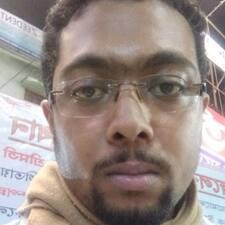 Profil utilisateur de Sunirmal