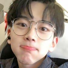 Profil utilisateur de 晓葵
