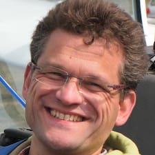 Gebruikersprofiel Dirk Jan