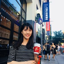 Nutzerprofil von 曉琳