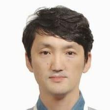 Profil korisnika 지혁